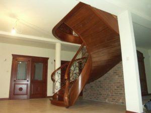 Domański schody proste na wymiar