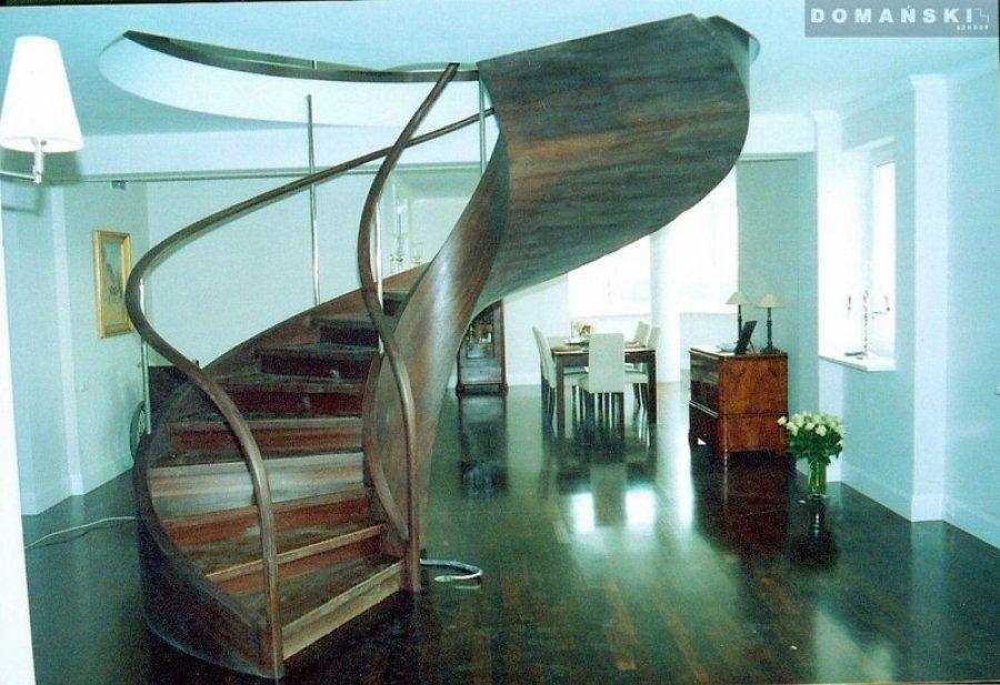 Domański ceny schodów wewnętrznych