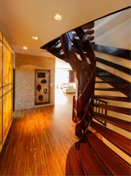 Domański schody drewniane obrazy