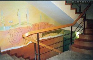 Galeria zdjęć PPHU Domański Schody - projekt 206