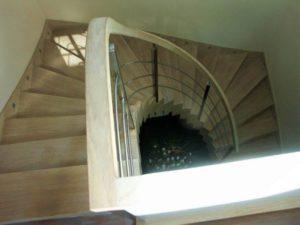 Domański schody na wymiar
