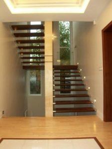 Domański oryginalne schody