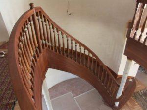 Domański schody ażurowe cena