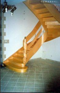 Galeria zdjęć PPHU Domański Schody - projekt 213
