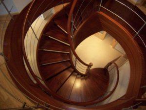 Domański producenci schodów drewnianych