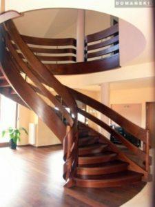 Domański schody na zamówienie cena