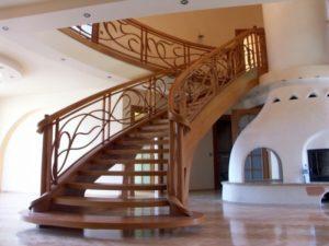 Domański projektowanie schodow