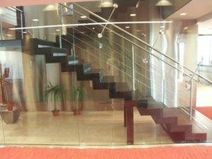 Galeria zdjęć PPHU Domański Schody - projekt 125