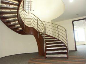 Domański schody drewniane zdjęcia