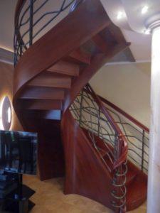 Domański schody czestochowa