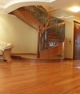 Domański schody ażurowe wewnętrzne