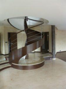 Domański tanie projekty schodów