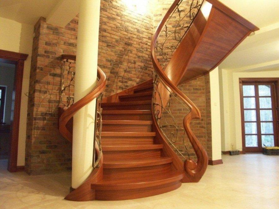 Domański schody realizacje