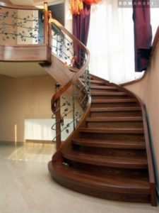 Domański schody galeria