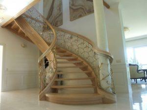 Domański schody kręcone cena
