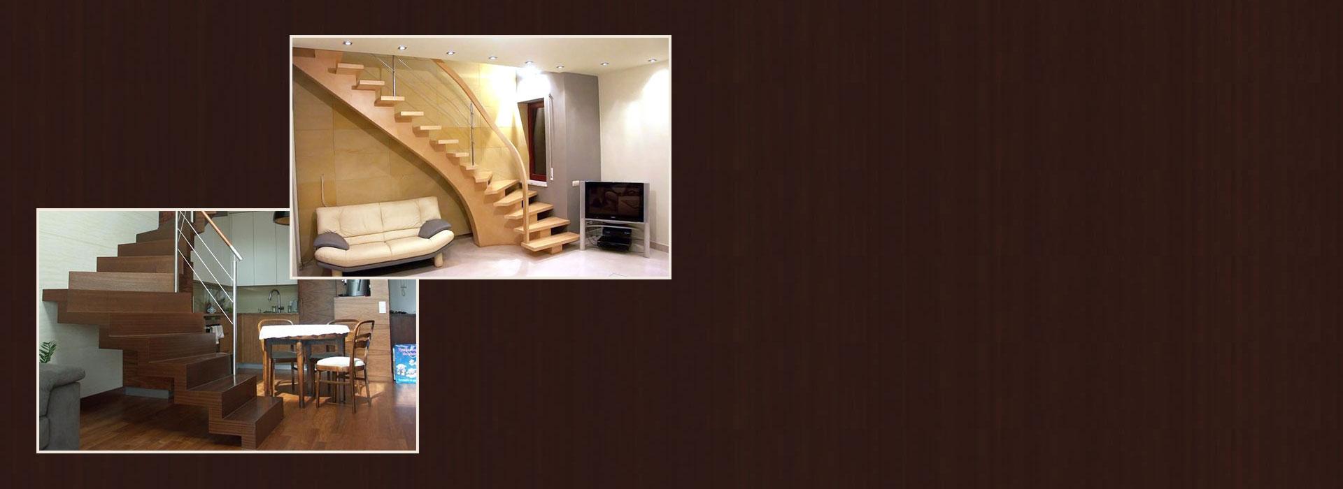 producent schodów Domański