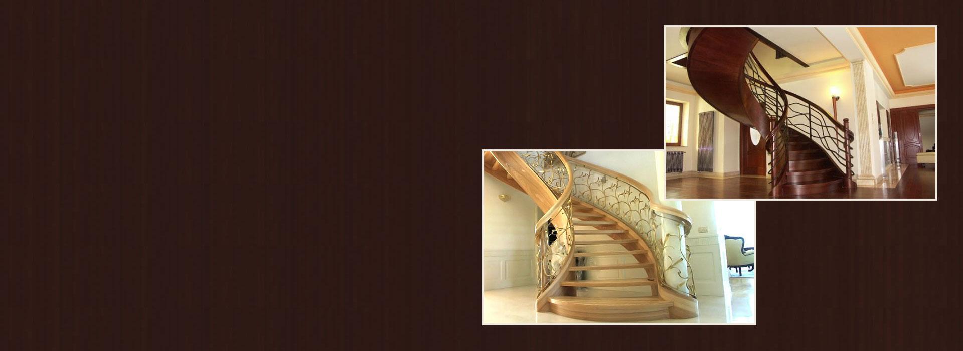 Galeria zdjęć PPHU Domański Schody - projekt 10